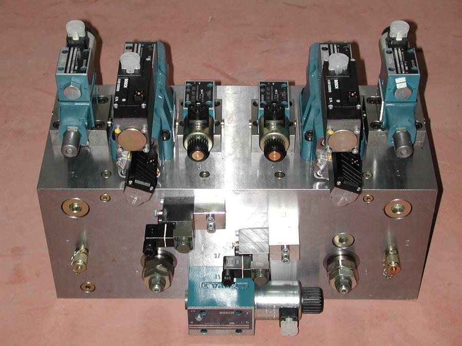 Fluid System  - Especialistas en equipos hidráulicos y neumáticos